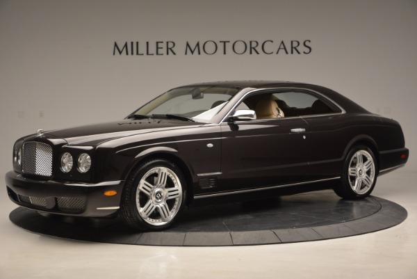 Used 2009 Bentley Brooklands for sale Sold at Maserati of Westport in Westport CT 06880 2