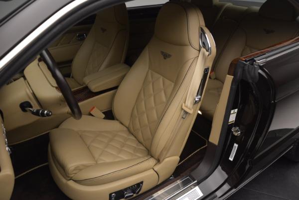 Used 2009 Bentley Brooklands for sale Sold at Maserati of Westport in Westport CT 06880 21