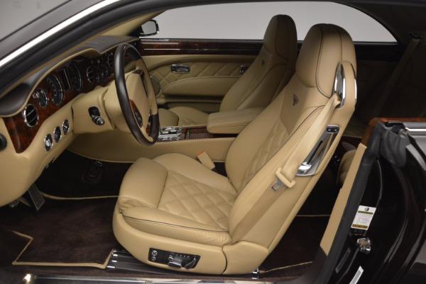 Used 2009 Bentley Brooklands for sale Sold at Maserati of Westport in Westport CT 06880 22