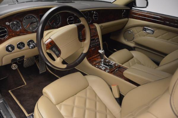 Used 2009 Bentley Brooklands for sale Sold at Maserati of Westport in Westport CT 06880 23