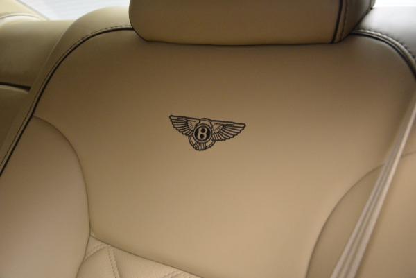 Used 2009 Bentley Brooklands for sale Sold at Maserati of Westport in Westport CT 06880 24