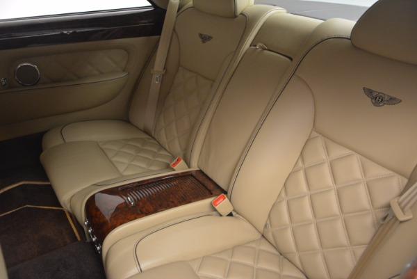 Used 2009 Bentley Brooklands for sale Sold at Maserati of Westport in Westport CT 06880 25