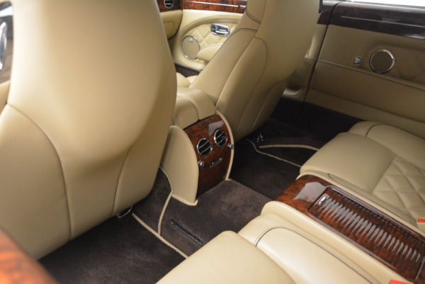Used 2009 Bentley Brooklands for sale Sold at Maserati of Westport in Westport CT 06880 26
