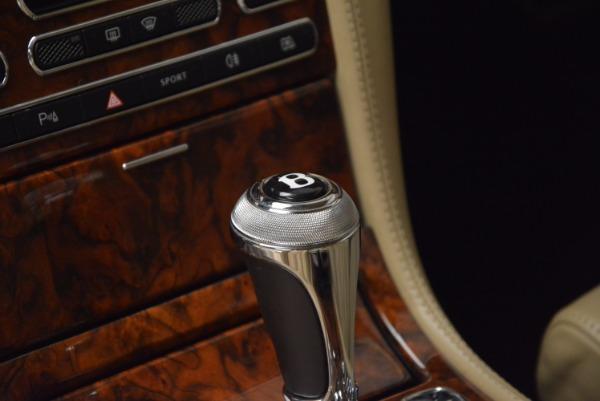 Used 2009 Bentley Brooklands for sale Sold at Maserati of Westport in Westport CT 06880 27