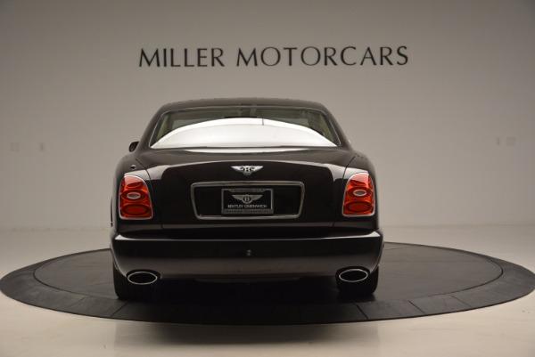 Used 2009 Bentley Brooklands for sale Sold at Maserati of Westport in Westport CT 06880 6