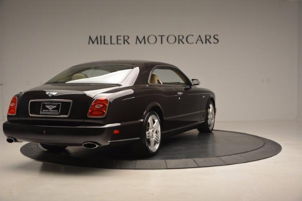 Used 2009 Bentley Brooklands for sale Sold at Maserati of Westport in Westport CT 06880 7