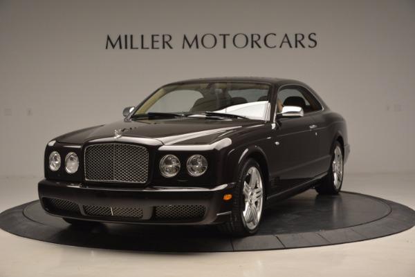 Used 2009 Bentley Brooklands for sale Sold at Maserati of Westport in Westport CT 06880 1