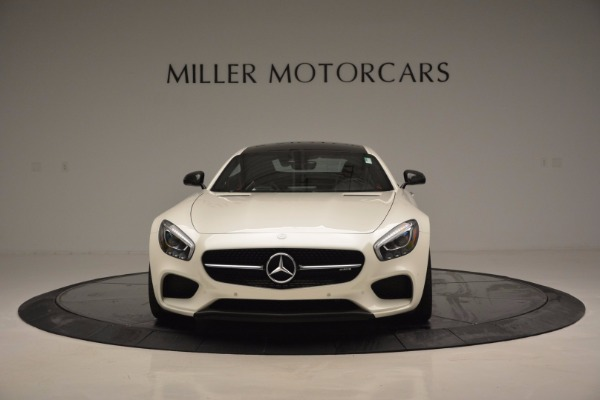 Used 2016 Mercedes Benz AMG GT S for sale Sold at Maserati of Westport in Westport CT 06880 12