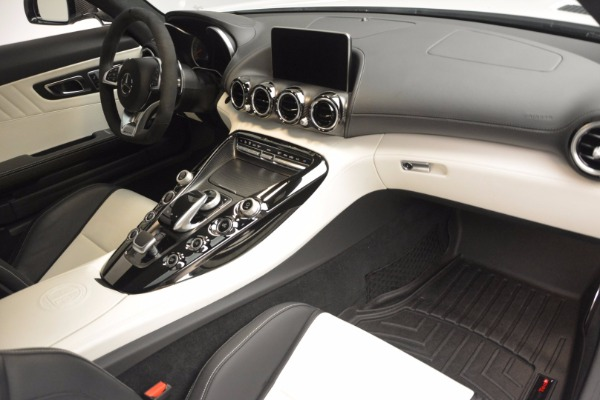 Used 2016 Mercedes Benz AMG GT S for sale Sold at Maserati of Westport in Westport CT 06880 18
