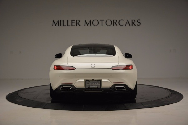 Used 2016 Mercedes Benz AMG GT S for sale Sold at Maserati of Westport in Westport CT 06880 6