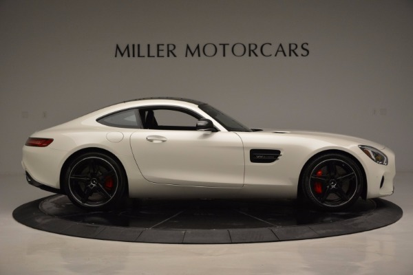 Used 2016 Mercedes Benz AMG GT S for sale Sold at Maserati of Westport in Westport CT 06880 9