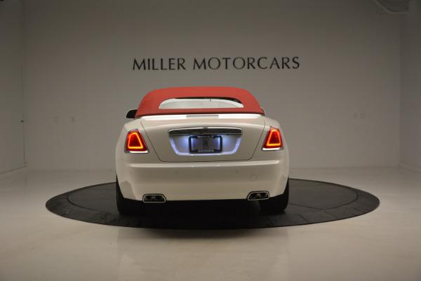 New 2017 Rolls-Royce Dawn for sale Sold at Maserati of Westport in Westport CT 06880 19