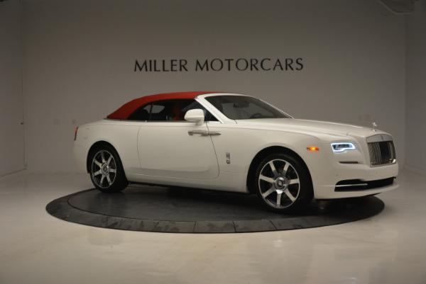 New 2017 Rolls-Royce Dawn for sale Sold at Maserati of Westport in Westport CT 06880 23