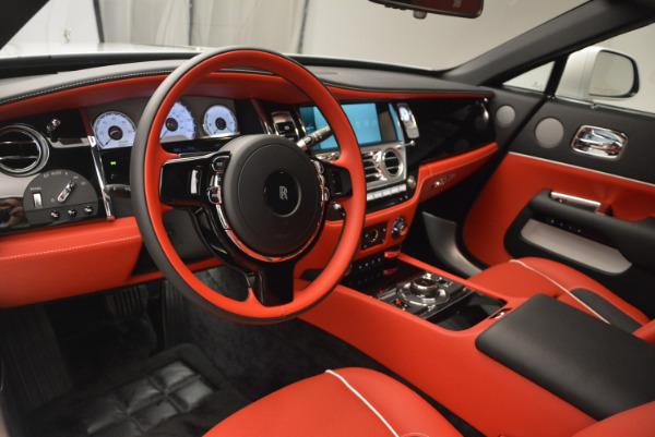 New 2017 Rolls-Royce Dawn for sale Sold at Maserati of Westport in Westport CT 06880 27