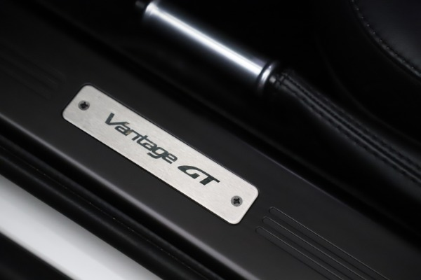 New 2015 Aston Martin Vantage GT GT Roadster for sale Sold at Maserati of Westport in Westport CT 06880 21