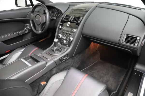 New 2015 Aston Martin Vantage GT GT Roadster for sale Sold at Maserati of Westport in Westport CT 06880 22
