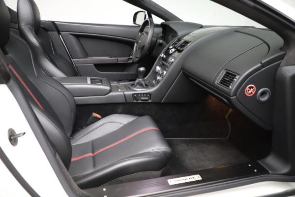 New 2015 Aston Martin Vantage GT GT Roadster for sale Sold at Maserati of Westport in Westport CT 06880 23