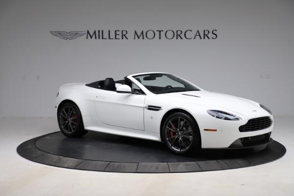 New 2015 Aston Martin Vantage GT GT Roadster for sale Sold at Maserati of Westport in Westport CT 06880 9