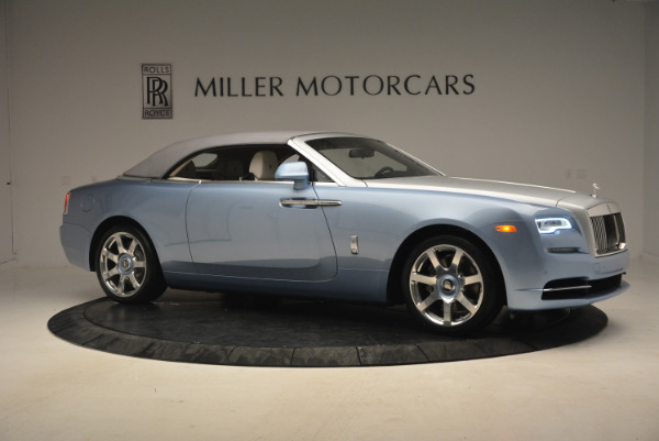 New 2017 Rolls-Royce Dawn for sale Sold at Maserati of Westport in Westport CT 06880 22