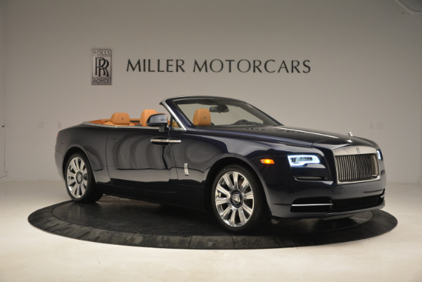 New 2017 Rolls-Royce Dawn for sale Sold at Maserati of Westport in Westport CT 06880 11