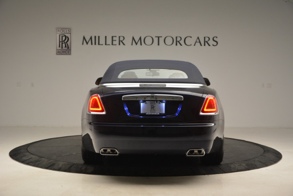 New 2017 Rolls-Royce Dawn for sale Sold at Maserati of Westport in Westport CT 06880 18