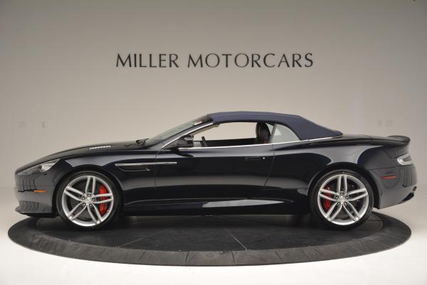 New 2016 Aston Martin DB9 GT Volante for sale Sold at Maserati of Westport in Westport CT 06880 15