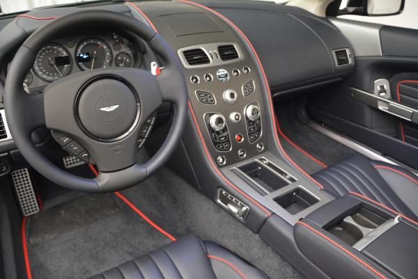 New 2016 Aston Martin DB9 GT Volante for sale Sold at Maserati of Westport in Westport CT 06880 20