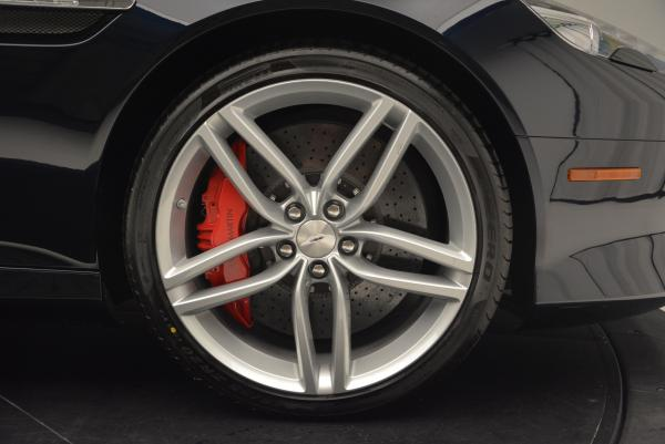 New 2016 Aston Martin DB9 GT Volante for sale Sold at Maserati of Westport in Westport CT 06880 25