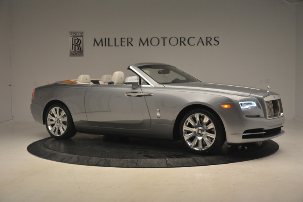 Used 2017 Rolls-Royce Dawn for sale Sold at Maserati of Westport in Westport CT 06880 10