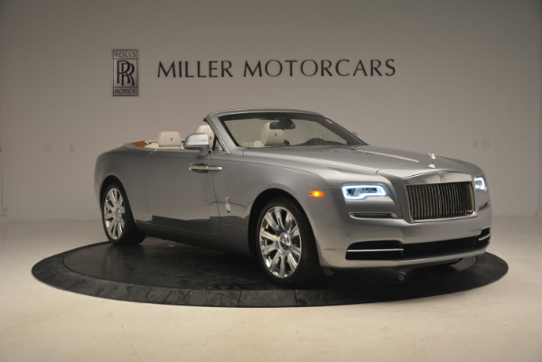 Used 2017 Rolls-Royce Dawn for sale $245,900 at Maserati of Westport in Westport CT 06880 11