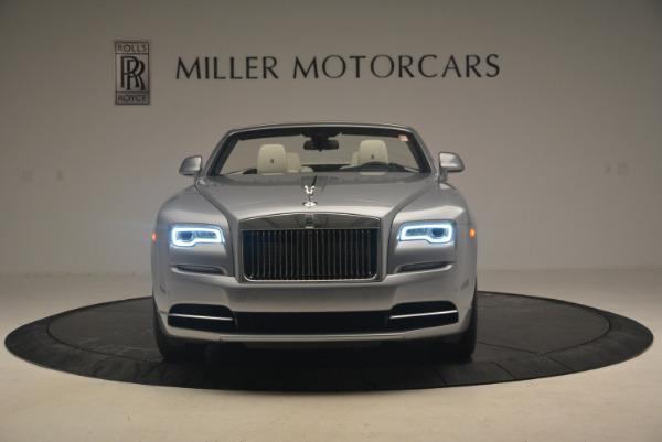 Used 2017 Rolls-Royce Dawn for sale $245,900 at Maserati of Westport in Westport CT 06880 12