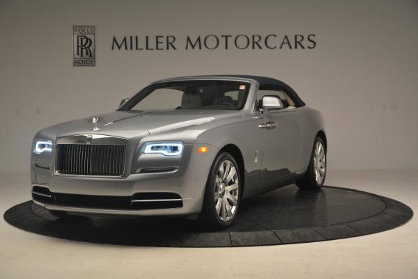Used 2017 Rolls-Royce Dawn for sale $245,900 at Maserati of Westport in Westport CT 06880 13