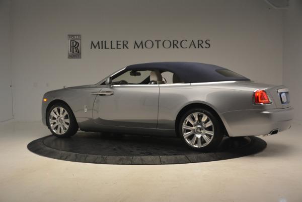 Used 2017 Rolls-Royce Dawn for sale $245,900 at Maserati of Westport in Westport CT 06880 16