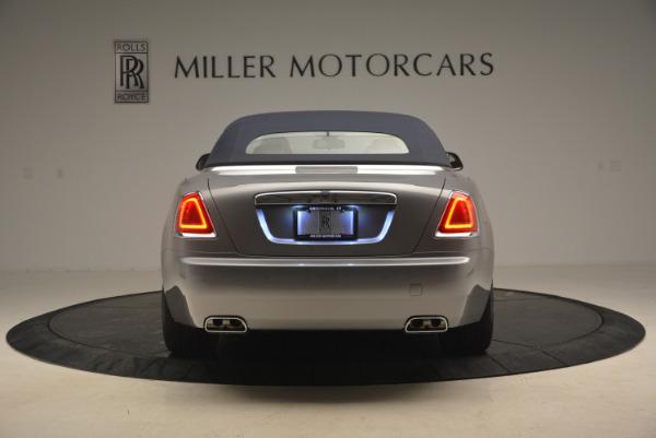 Used 2017 Rolls-Royce Dawn for sale $245,900 at Maserati of Westport in Westport CT 06880 18