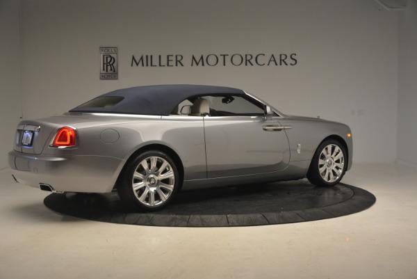 Used 2017 Rolls-Royce Dawn for sale $245,900 at Maserati of Westport in Westport CT 06880 20