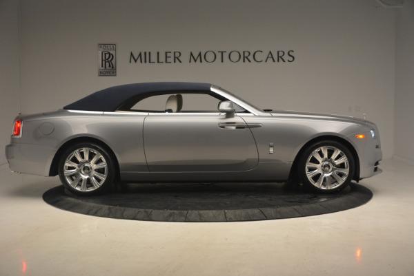 Used 2017 Rolls-Royce Dawn for sale $245,900 at Maserati of Westport in Westport CT 06880 21
