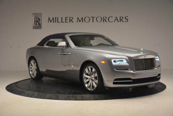 Used 2017 Rolls-Royce Dawn for sale $245,900 at Maserati of Westport in Westport CT 06880 23