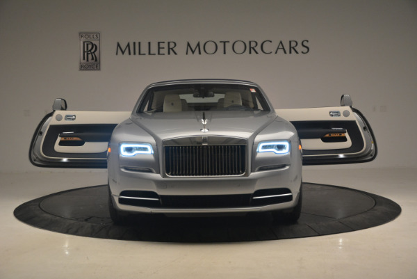 Used 2017 Rolls-Royce Dawn for sale $245,900 at Maserati of Westport in Westport CT 06880 24