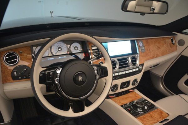Used 2017 Rolls-Royce Dawn for sale $245,900 at Maserati of Westport in Westport CT 06880 26