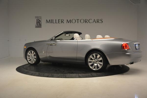 Used 2017 Rolls-Royce Dawn for sale $245,900 at Maserati of Westport in Westport CT 06880 4