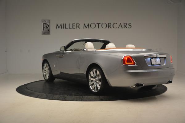 Used 2017 Rolls-Royce Dawn for sale $245,900 at Maserati of Westport in Westport CT 06880 5