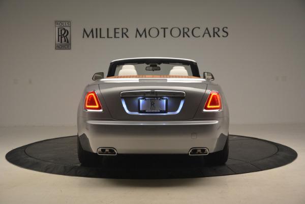 Used 2017 Rolls-Royce Dawn for sale $245,900 at Maserati of Westport in Westport CT 06880 6