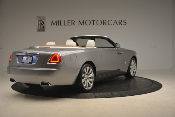 Used 2017 Rolls-Royce Dawn for sale $245,900 at Maserati of Westport in Westport CT 06880 7