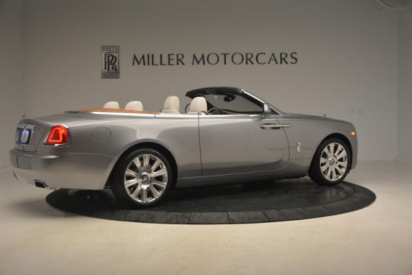 Used 2017 Rolls-Royce Dawn for sale $245,900 at Maserati of Westport in Westport CT 06880 8