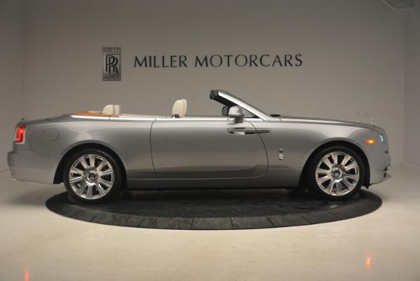 Used 2017 Rolls-Royce Dawn for sale $245,900 at Maserati of Westport in Westport CT 06880 9
