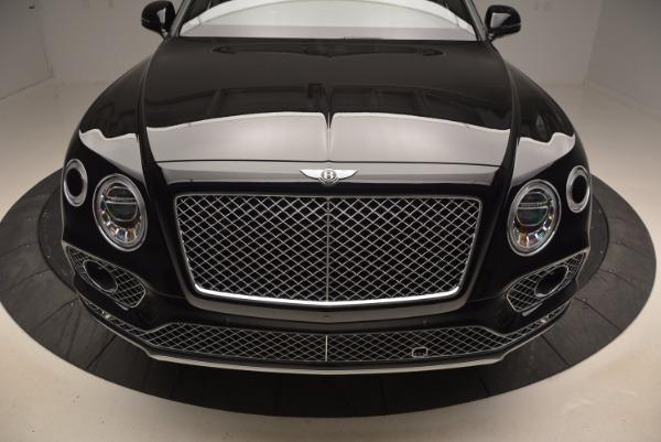 New 2017 Bentley Bentayga for sale Sold at Maserati of Westport in Westport CT 06880 13