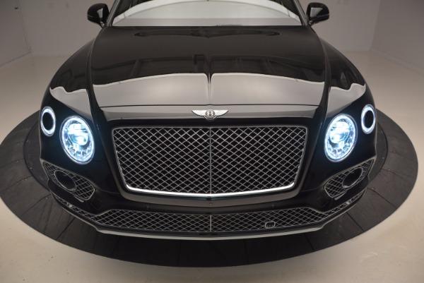 New 2017 Bentley Bentayga for sale Sold at Maserati of Westport in Westport CT 06880 16
