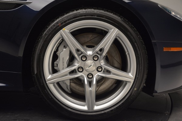 Used 2016 Aston Martin V8 Vantage for sale Sold at Maserati of Westport in Westport CT 06880 18
