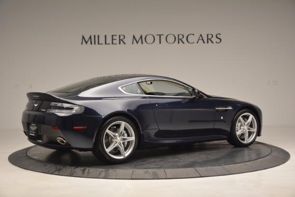 Used 2016 Aston Martin V8 Vantage for sale Sold at Maserati of Westport in Westport CT 06880 8