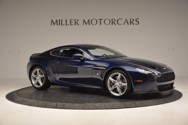New 2016 Aston Martin V8 Vantage for sale Sold at Maserati of Westport in Westport CT 06880 10